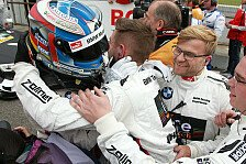 DTM - Hockenheim: Wittmann feiert Überraschungs-Sieg