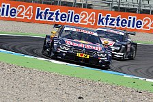 DTM - Die Analyse: Scheider vs. da Costa