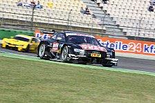 DTM - Timo Scheider: So hätten wir geiles Racing