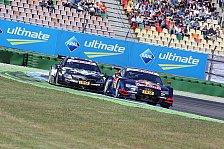 DTM - Bilderserie: Hockenheim I - Die Audi-Stimmen zum Rennen