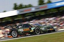 DTM - Bilderserie: Hockenheim I - Die Mercedes-Stimmen zum Rennen