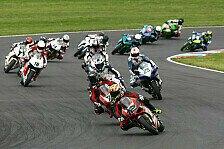 IDM - IDM startet gemeinsam mit Superbike-WM