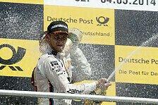 DTM - Bilderserie: Hockenheim I - Stimmen der BMW-Piloten