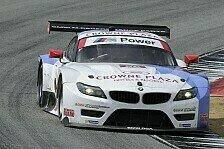 USCC - BMW Team RLL: Hohe Ziele für Road Atlanta