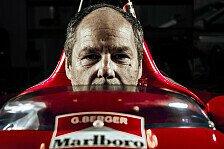 Formel 1 - Gerhard Berger: Wir brauchen vielleicht 2000 PS