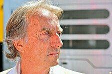 Formel 1 - Montezemolo soll Olympia nach Rom bringen
