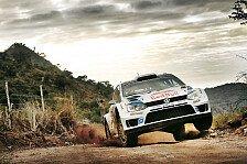 WRC - Bilderserie: Rallye Argentinien - Die Stimmen zum Mittag - Tag 3