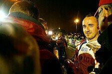 Formel 1 - Kubica: F1 langsamer und damit weniger attraktiv