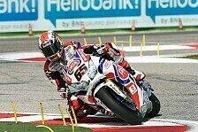 Superbike - Rea fährt dominanten Sieg nach Hause