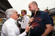 Formel 1 - Lopez: Haben nie um mehr Geld gebeten