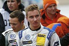 ADAC Formel Masters - Sachsenring läutet Saisonfinale ein