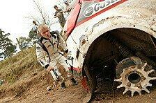 WRC - Kurios abgedriftet: Rallye Argentinien