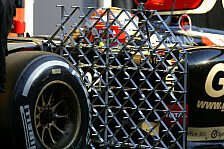 Formel 1 - Bilder: Barcelona - Mittwoch
