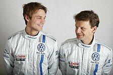 WRC - Neuer Co-Pilot für Mikkelsen