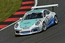 Carrera Cup - Engelhart: Dritter Saisonsieg in Hockenheim