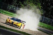 Le Mans Serien - Bilder: Imola - 2. Lauf