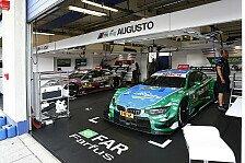 DTM - Bilderserie: Oschersleben - Die BMW-Stimmen zum Rennen