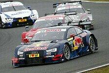 DTM - Bilderserie: Oschersleben - Die Audi-Stimmen zum Rennen
