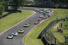 Blancpain GT Series - Brands Hatch: Die Vorschau