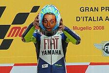MotoGP - Mugello sucht den Superstar
