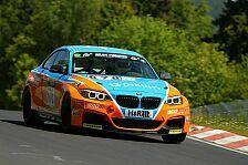 VLN - BMW M235i Cup - Zils verteidigt Tabellenführung