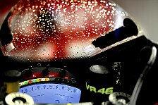MotoGP - Dashboard-Nachrichten von Teams statt Funk geplant