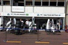 Formel 1 - Monaco GP: Der Mittwoch im Live-Ticker