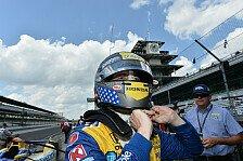 Formel E - Andretti gibt in Buenos Aires sein Debüt