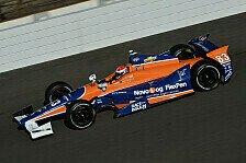 IndyCar - Kimball bleibt bei Ganassi