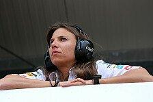 Formel 1 - De Silvestro: Platzt der F1-Traum?