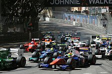Formel 1 - Super GP2: Nächste Alternative gegen die Krise