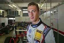 ADAC Formel 4 - David Kolkmann startet mit Jenzer Motorsport
