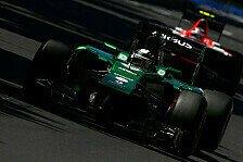 Formel 1 - Finanzkrise: Ron Dennis gegen Schnellschüsse