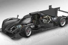 WEC - Die Technik des Porsche 919 Hybrid