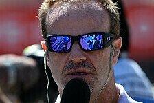 Formel 1 - Barrichello: Gefeuert wegen Comeback-Plänen?