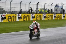 Superbike - Ducati startet in Sepang bei Null