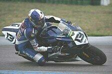 MotoGP - Jörg Teuchert und Herbert Kaufmann siegen bei IDM Superbike