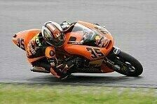 MotoGP - Zweiter Sieg für Randy Krummenacher in der IDM 125