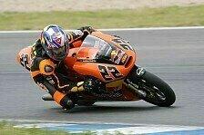 MotoGP - Robin Lässer gewinnt bei IDM 125