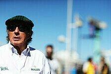 Formel 1 - Jackie Stewart: Bete für Monza-Verbleib