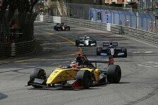 WS by Renault - Bilder: Monaco - 5. & 6. Lauf