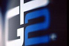 Mehr Motorsport - Olivier Pla wechselt in die GP2