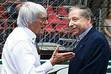 Formel 1 - Red Bull, Pirelli, Schumacher: Jetzt spricht Todt