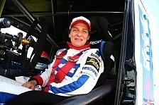 Mehr Motorsport - Raum f�r Verbesserungen: Lohr wird Repr�sentantin im Truck Racing