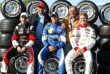 Formel 1 - Zum Vatertag: Vater-Sohn-Gespanne in der F1