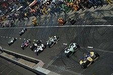 IndyCar - Übersicht: Das IndyCar-Feld der Saison 2015