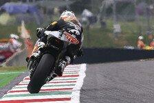 Moto2 - Moto2-Qualifying: Die Stimmen der Top-3