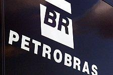 Formel 1 - Petrobras erweitert Williams-Sponsoring