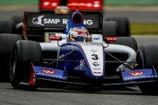 WS by Renault - Erster Sieg für Sauber-Junior Sirotkin