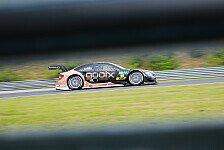 DTM - Norisring: Die Mercedes-Vorschau